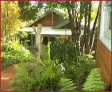 CEDAR CROFT Bed  Breakfast - Accommodation Coffs Harbour