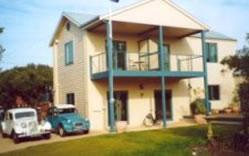 A' La Plage BB - Accommodation Coffs Harbour