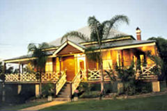 Cooloola Country Bed  Breakfast - Accommodation Coffs Harbour