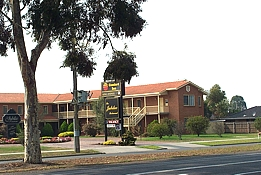 Comfort Inn and Suites King Avenue - Accommodation Coffs Harbour