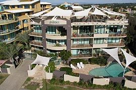 Mariner On The Pacific - Accommodation Coffs Harbour