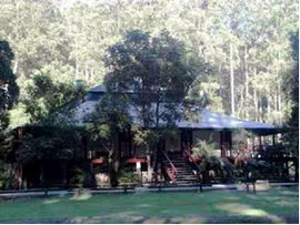 Barrington Guest House - Accommodation Coffs Harbour