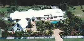Ninderry Manor - Accommodation Coffs Harbour