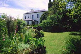 Mount Stuart House - Accommodation Coffs Harbour