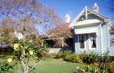 Pendower House - Accommodation Coffs Harbour