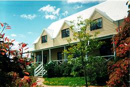 Celestine House B  B - Accommodation Coffs Harbour