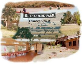 Rutherford Park Country Retreat - Accommodation Coffs Harbour