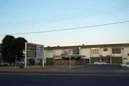 Barkly Hotel Motel - Accommodation Coffs Harbour
