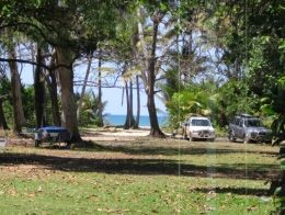 Pinnacle Village Holiday Park - Accommodation Coffs Harbour