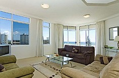 Kirra Beach Luxury Holiday Apartments - Accommodation Coffs Harbour