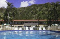 Nobbys Outlook - Accommodation Coffs Harbour