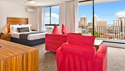 Cambridge Hotel Sydney - Accommodation Coffs Harbour