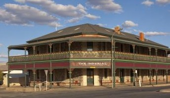 The Imperial Fine Accommodation - Accommodation Coffs Harbour