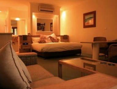 Ballina Beach Resort - Accommodation Coffs Harbour