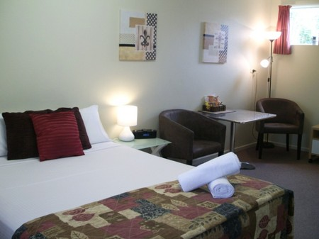 Chaparral Motel - Accommodation Coffs Harbour