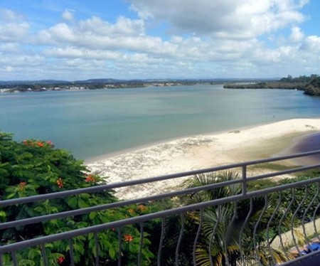 Leisure-lee Holiday Apartments - Accommodation Coffs Harbour