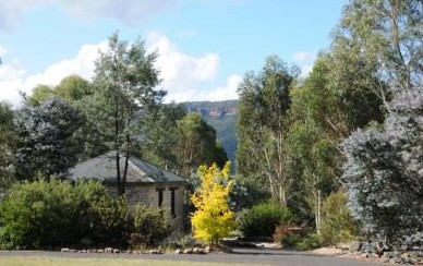 Secret Valley Escape - Accommodation Coffs Harbour