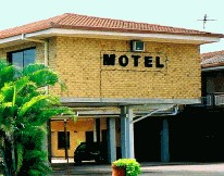 Kurrimine Beach Motel - Accommodation Coffs Harbour