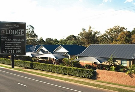 Francis Phillip Motor Inn - Accommodation Coffs Harbour