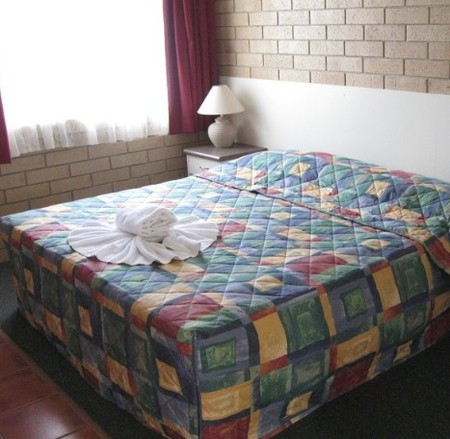Mundubbera Motel - Accommodation Coffs Harbour