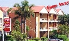 Harbour Royal Motel - Accommodation Coffs Harbour