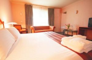 Quality Inn Dubbo International - Accommodation Coffs Harbour
