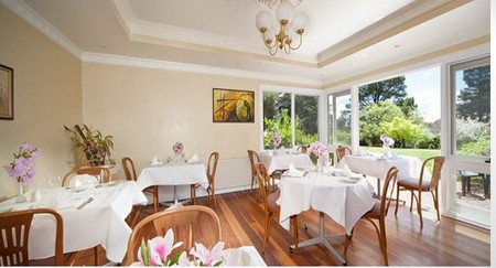 Closeburn House - Accommodation Coffs Harbour