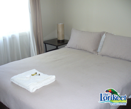 The Lorikeet Tourist Park - Accommodation Coffs Harbour