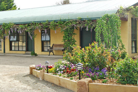 Omeo Motel - Accommodation Coffs Harbour