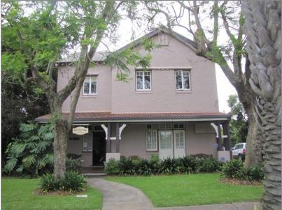 Burwood Boronia Lodge Private Hotel - Accommodation Coffs Harbour
