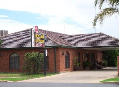 Condobolin Motor Inn - Accommodation Coffs Harbour