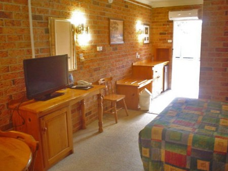 Coachmans Rest Motor Lodge - Accommodation Coffs Harbour