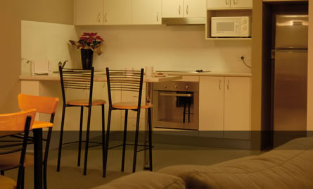 Pavilion On Northbourne Hotel  Serviced Apartments - Accommodation Coffs Harbour