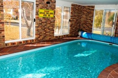 Kinross Inn Cooma - Accommodation Coffs Harbour