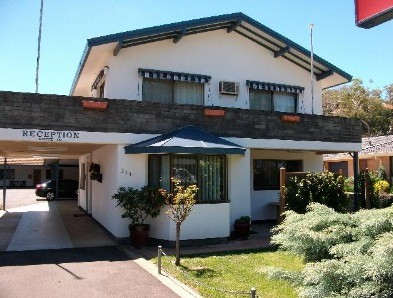 Alkira Motel - Accommodation Coffs Harbour