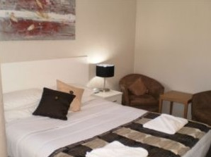 Country Leisure Motor Inn - Accommodation Coffs Harbour