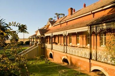 Hermitage Hill Resort And Conference Centre - Accommodation Coffs Harbour
