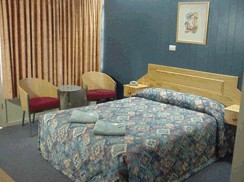 Mid Town Motor Inn - Accommodation Coffs Harbour