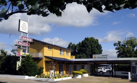 Amber Motel - Accommodation Coffs Harbour