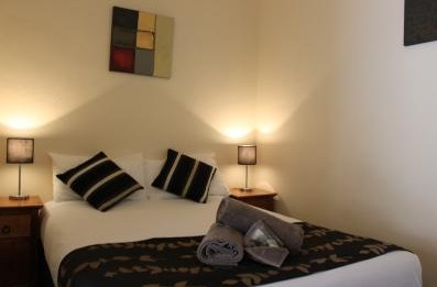 Inverell Motel - Accommodation Coffs Harbour