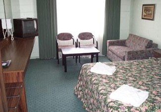 Coburg Motor Inn - Accommodation Coffs Harbour