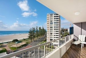 Eden Tower Holiday Apartments - Accommodation Coffs Harbour