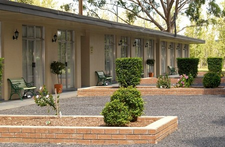 All Seasons Country Lodge - Accommodation Coffs Harbour