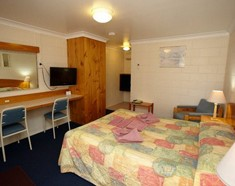 Alabaster Motel - Accommodation Coffs Harbour
