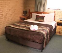 Avlon Gardens Motel - Accommodation Coffs Harbour