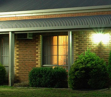 Glider City Motel - Accommodation Coffs Harbour
