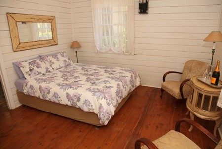 Corynnia Station - Accommodation Coffs Harbour