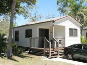 Rowes Bay Caravan Park - Accommodation Coffs Harbour