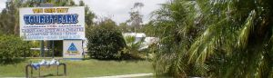 Tin Can Bay Tourist Park - Accommodation Coffs Harbour