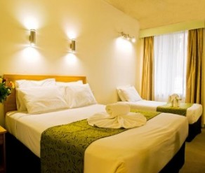 Lamplighter Motel And Apartments - Accommodation Coffs Harbour